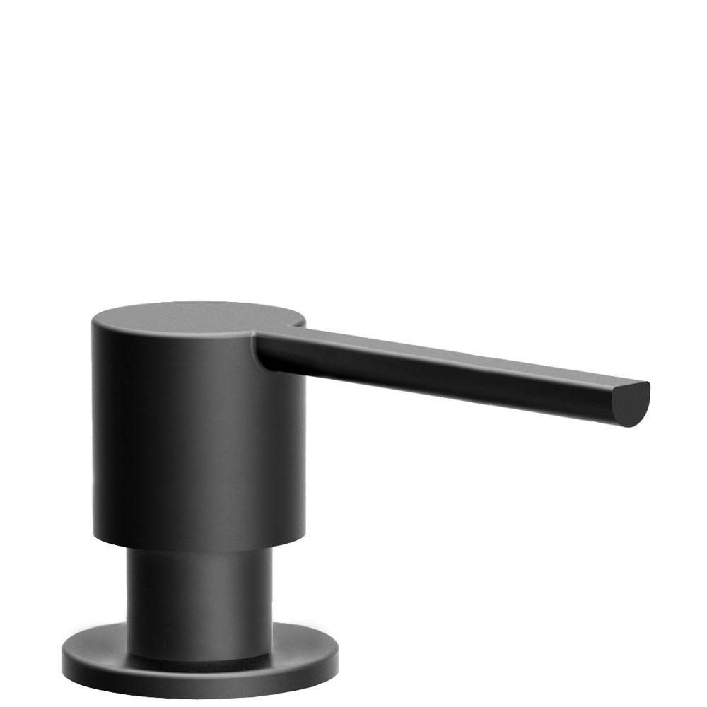 黑色 皂液分装器 - Nivito SR-BL