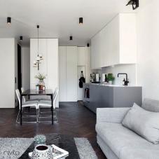 黑色 厨房水龙头 - Nivito 12-RH-320