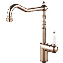 铜 厨房水龙头 - Nivito CL-170