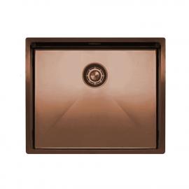 铜 厨房大盆 - Nivito CU-500-BC