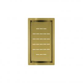 黄金/黄铜 过滤碗 - Nivito CU-WB-240-BB