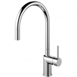 厨房水龙头 可拉出式软管 - Nivito RH-110-EX