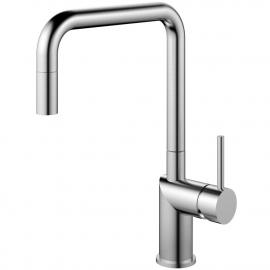 不锈钢 厨房龙头 可拉出式软管 - Nivito RH-300-EX