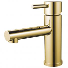 黄金/黄铜 浴室水龙头 - Nivito RH-56