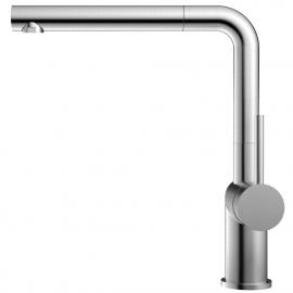不锈钢 厨房龙头 可拉出式软管 - Nivito RH-600-EX