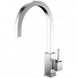 不锈钢 厨房水龙头 - Nivito SP-100