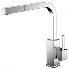 不锈钢 厨房水龙头 - Nivito SP-300