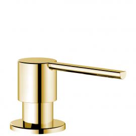 黄金/黄铜 肥皂泵 - Nivito SR-PB